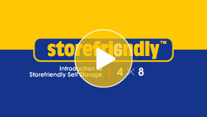 storefriendly hobbies 4x8 video